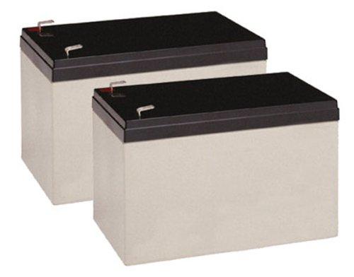 MGE Ellipse 1000 USBS IEC Ordinateur Pack de Batterie de l onduleur