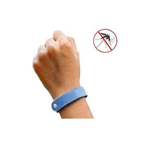 Bugs Stop - Pulseras antimosquitos bugs stop