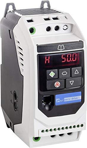 Peter Electronic Frequenzumrichter VD i 075/E3 0.75kW 1phasig 230V