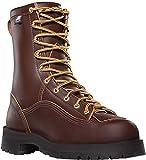 Danner Men's Rain Forest Uninsulated Work Boot,Brown,11 EE US