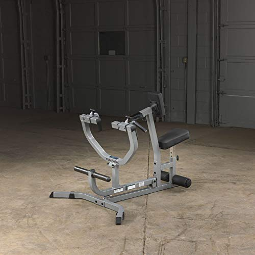 Body-Solid Rudermaschine GSRM-40 Bild 2*