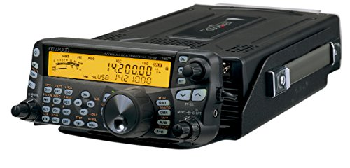 Amateur Base Transceiver 200 Watts