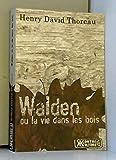 Walden ou la vie dans les bois - Kontre Kulture - 01/01/2012