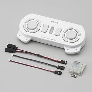 ロボット用コントローラ KRC-5FH 送受信機セット (03099)