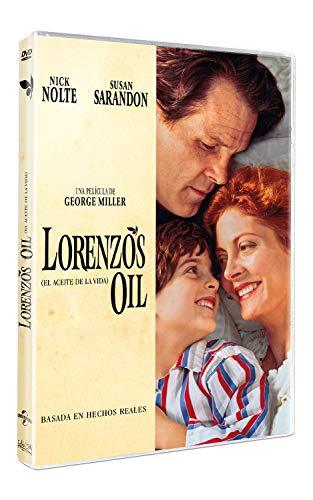 Lorenzo's oil (El aceite de la vida) [DVD]