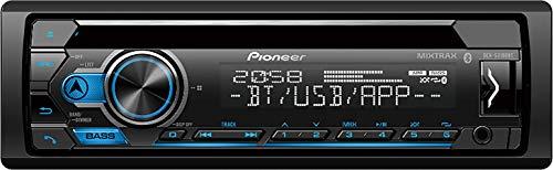 Pioneer DEH-S3190BT Car Stereo (Black)