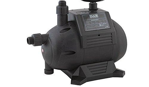 Zelfaanzuigende machinepomp (67 dB) DAB 1,36 PS elektrische pomp booster oppervlak