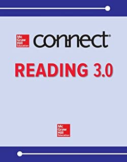 Connect Reading 3.0 Access Card