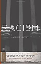 Best racism a short history george m fredrickson Reviews