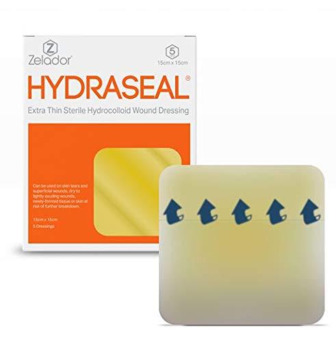hydrocolloid verband kruidvat