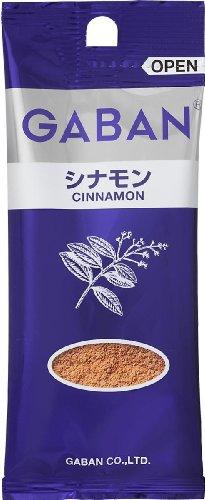 ギャバン シナモン 袋14g