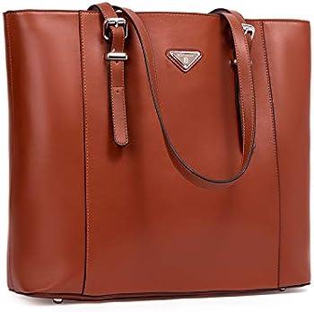 Bostanten Women's Leather 15.6