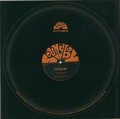 Tuning Up! [Vinyl 12