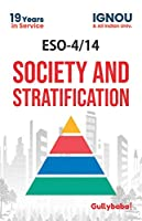 ESO-4/14 Society & Stratification in Hindi Medium