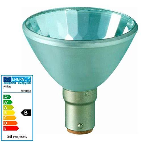 Philips ALU PRO 56 50 Watt 25 Grad 12 Volt BA15d