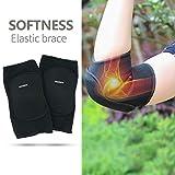Zoom IMG-1 eulant elastica manicotto compressione gomito