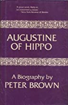 peter brown augustine of hippo