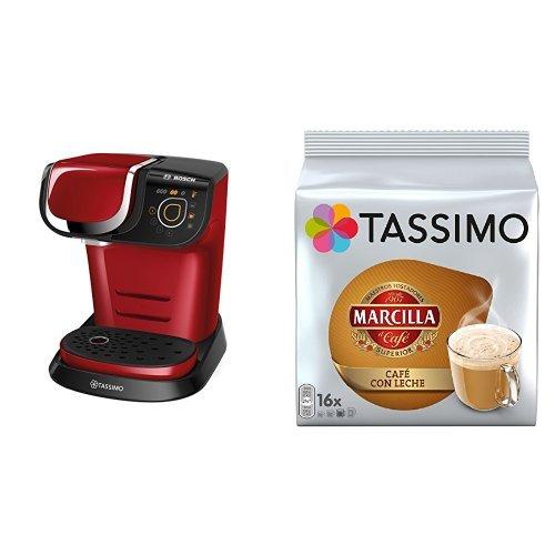 Cafetera Bosch Tassimo My  Marca Bosch