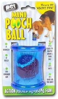 Pet Buddies Pooch Ball Toy (Mini-Size)