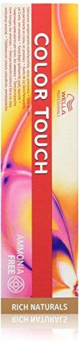 WELLA Color Touch 5/37 hellbraun gold-braun, 60 ml