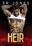 The Heir: Bratva Blood Four: (A Dark Mafia Romance) (English Edition)...