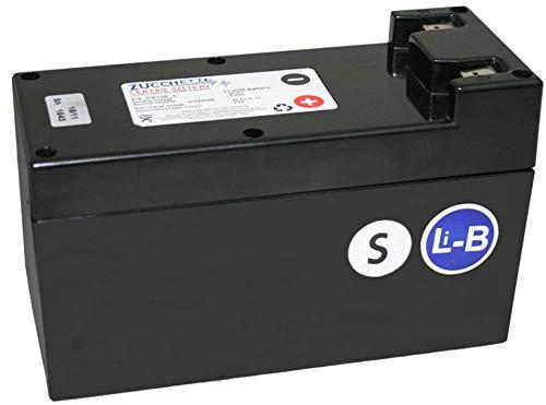 Intercambio de cabina para zucchetti CS _ c0106_ 1Cortacésped batería