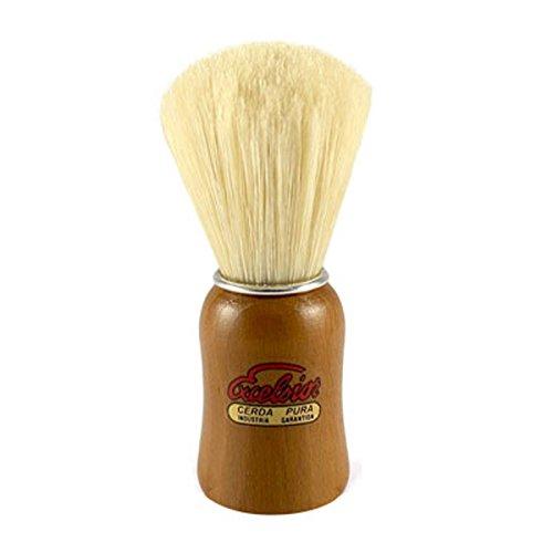 Semogue Excelsior 1470 de Cerda con nudo de 21mm y mango de madera natural