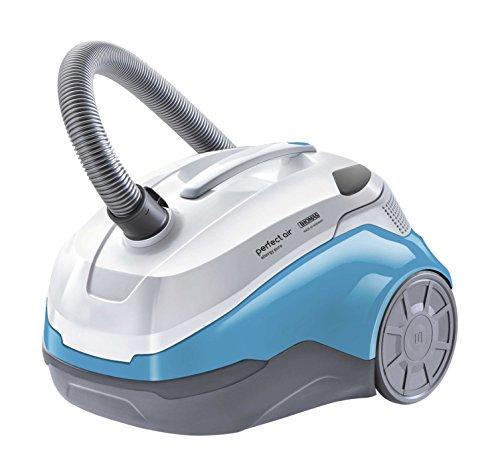 Thomas 786526 Perfect Air anti-allergie stofzuiger zonder zak, blauw