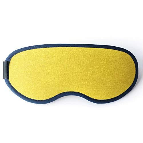 SXZHSM Slaap Zonnescherm Comfort Ventilatie Coil Vliegtuig Reizen Accessoires Oogmasker Oogmasker