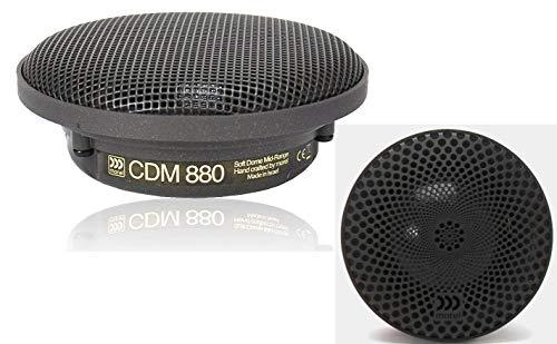 Morel CDM 880 Mitteltöner 8cm 1 Paar MIDRANGE Speakers