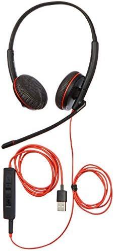 Plantronics 209747 22 Blackwire C3225 Headset 7 4 X Elektronik