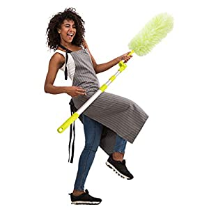 Pure Care Extendable Feather Duster