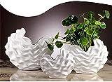 Decoraciones del hogar Modernas Kreative Haushalt Produkte Kunst Ornamente Wohnzimmer Mouml; Bel Zubehouml; R (Grouml; Szlig; E: 20 * 18 cm) (Color : A+b+c)