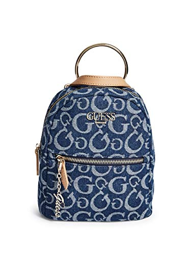 GUESS Factory Women's Paulina Convertible Logo Backpack