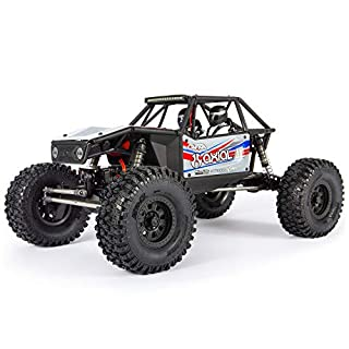 AXIAL Capra 1.9 Unlimited 4WD RC Rock Crawler Trail Buggy Unassembled Chassis Builder's Kit (Radio, Battery, Charger, Electronics Sold Separately): 1/10 Scale, AXI03004, Black (B07XLMNCYH) | Amazon price tracker / tracking, Amazon price history charts, Amazon price watches, Amazon price drop alerts