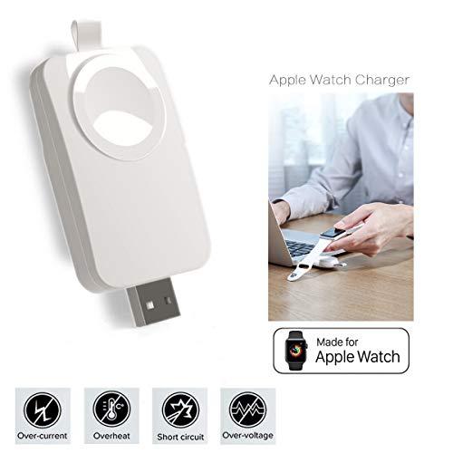 ZDAGO Foldable USB Apple Watch Charger