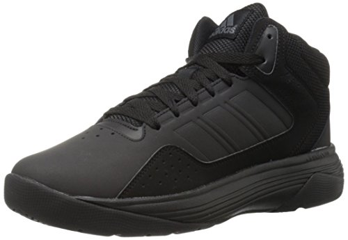 Adidas NEO Men's Cloudfoam Ilation Mid-wide Basketball Shoe