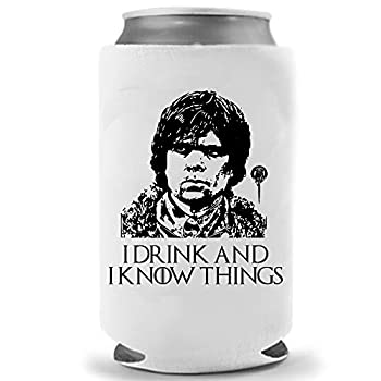 Best i drink and i know things koozie Reviews