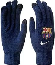 Nike FC Barcelona Gloves 2015–2016