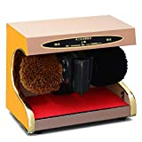 ALUA- Automatic Shoe Shine Machine Electric Shoe Polishing Machine