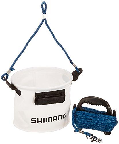 シマノ『水汲みバッカン』