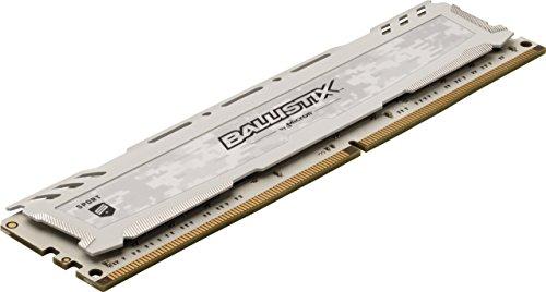 『Crucial [Micron製] DDR4 デスク用メモリー 8GBx2 BallistixSport LT ( 2400MT/s / PC4-19200 / CL16 / 288pin / DR x8 / Unbuffered DIMM ) 永久保証 BLS2K8G4D240FSC』の1枚目の画像
