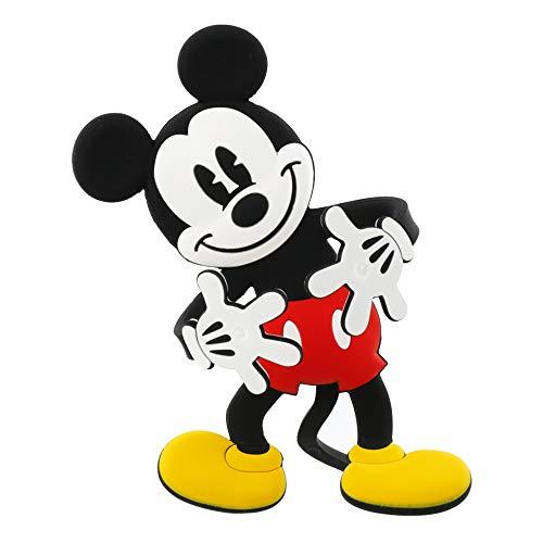 立つ マルチホルダー ( ミッキー マウス ) スマートフォン スマホ iphone 他 スタンド メガネ カード 小物 ペン 立て ディズニー リゾート 限定