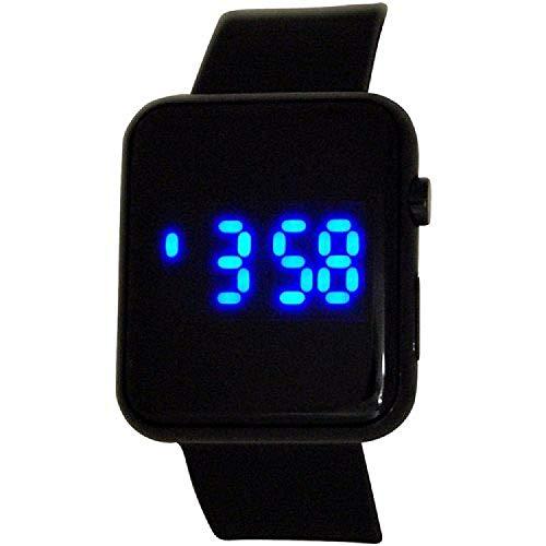 Reflex Reloj Unisex de Digital con Correa en Silicona REF0080