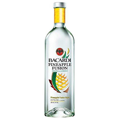 Bacardi Pineapple Fusion 0,7l
