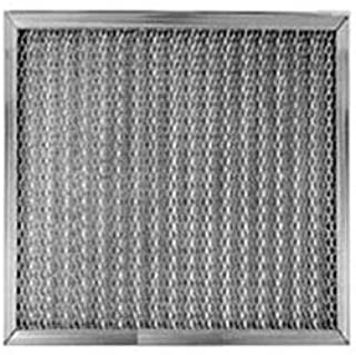 Filtration Manufacturing 0208H-16252 Pleated Filter 16 W x 25 H x 2 D Merv 8 High Capacity Lot of 12