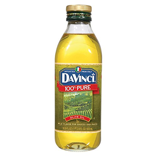 Davinci Oil Olive Pure 100%