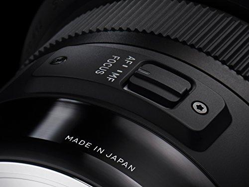 SIGMA30mmF1.4DCHSM ArtA013 CanonEF-Sマウント APS-C/Super35