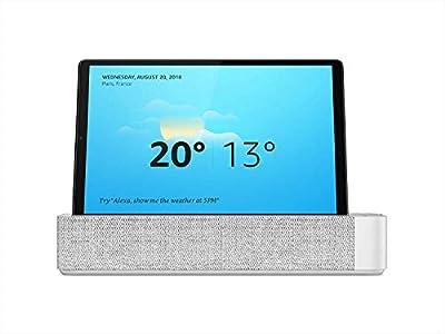 Lenovo Smart Tab M10 FHD Plus con Alexa integrada, 10.3