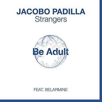 Strangers (feat. Belarmine)